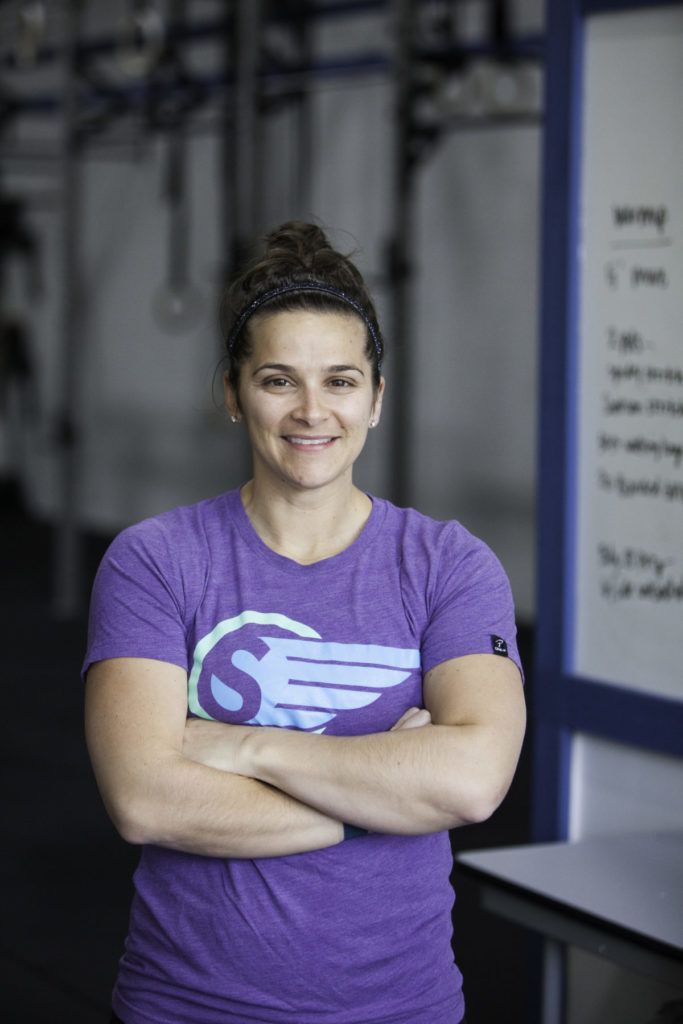 Melissa Donoghue