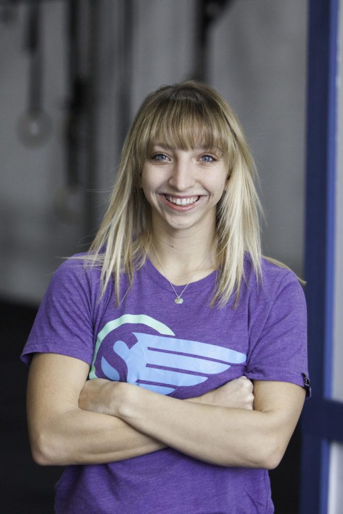 Haley Kopach