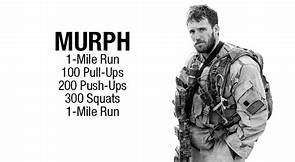 Murph Workout Options